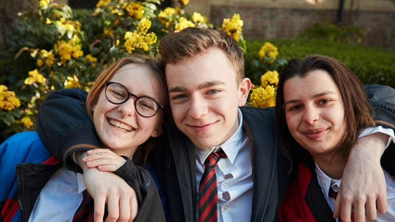 Horizons - a report on the motivations behind students' choices