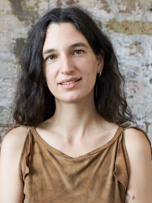 Coralie Colmez