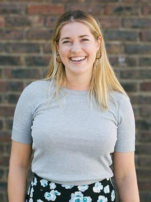 Sophie Oulton