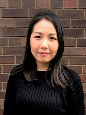 Shirley Ling