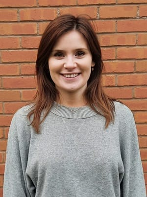 Ashley Walshe