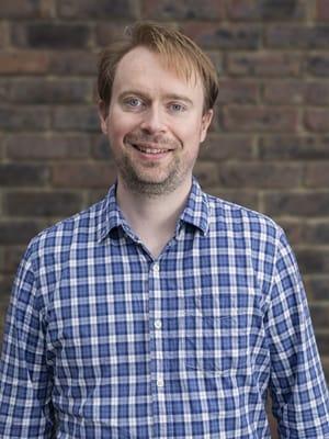 Jonathan Woolgar