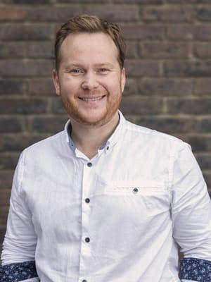 Paul Osbiston