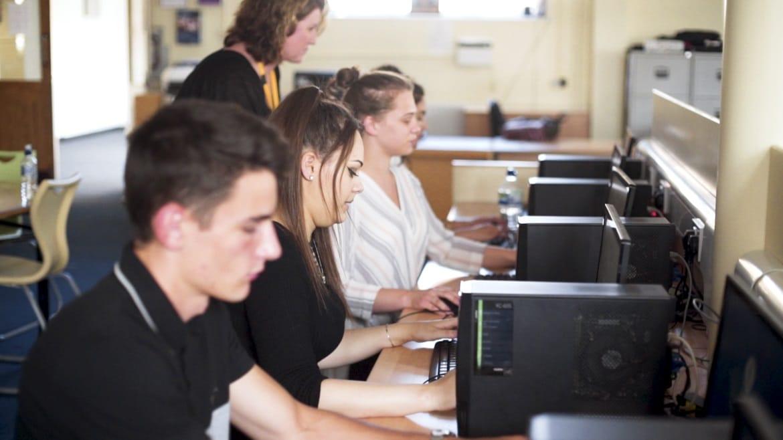 UK Finance: Scholarships and bursaries