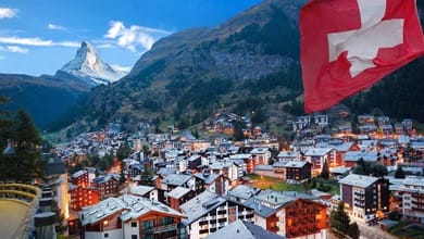 Why study in Switzerland?