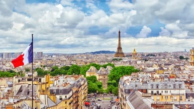 Applying to study in France