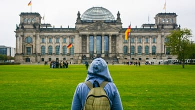 Student life in Germany