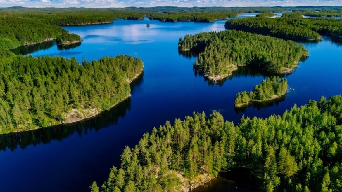 Why study in Finland?