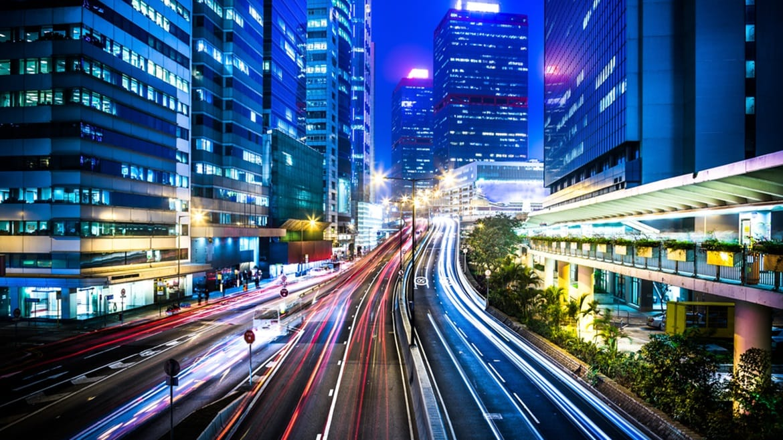 Study in Hong Kong: Making an application