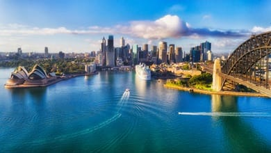 Study in Australia: making an application