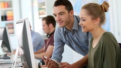 Q&A: Sales Coordinator apprentice