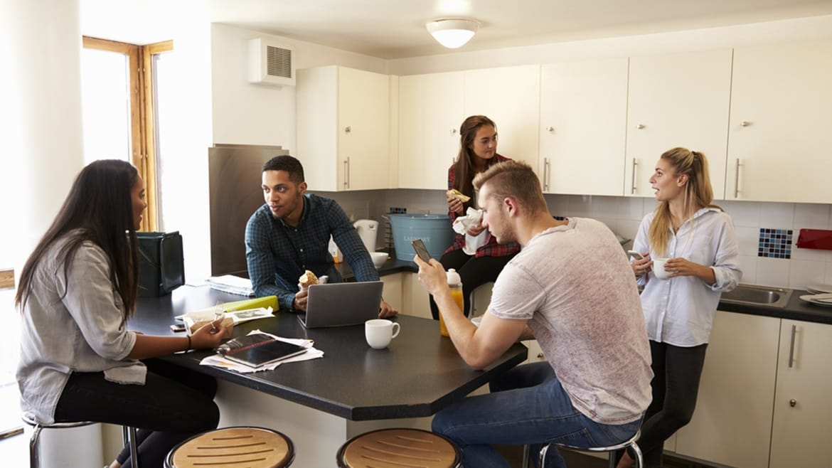 Your complete guide to finding and booking university accommodation