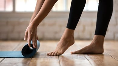 An introduction to Yoga and Pilates