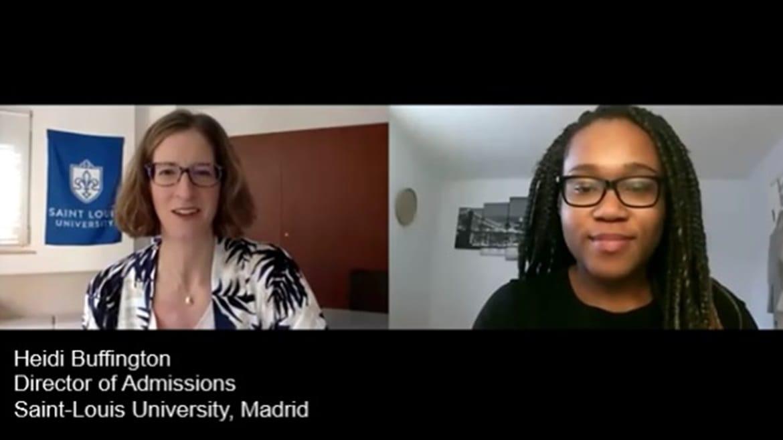 SLU-Madrid: what it's really like