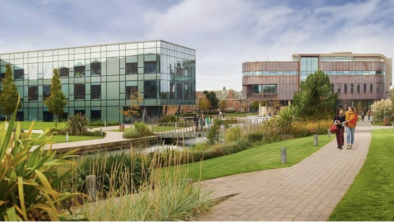 Edge Hill University: What it's really like