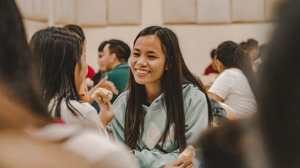 Adjusting to change: how to make friends at a new school or college