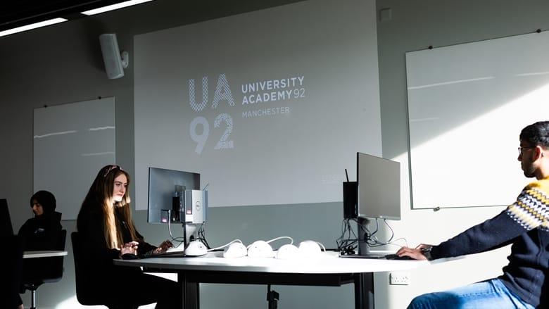 UA92: what it's really like