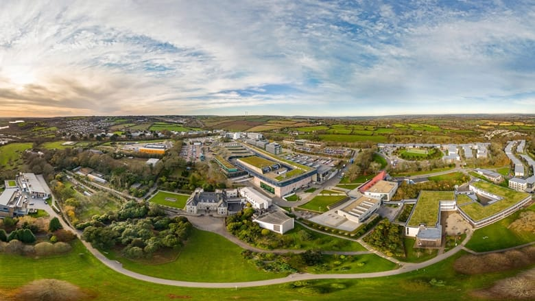 Falmouth University: What it's really like