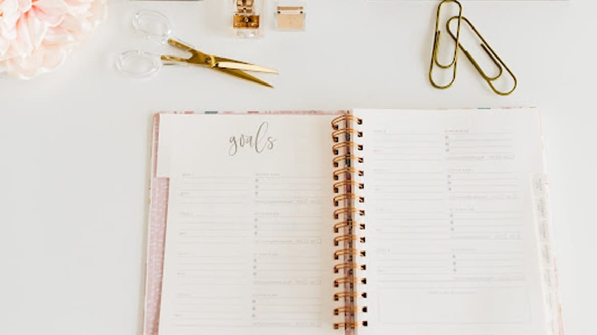 Managing your workload: how to set goals