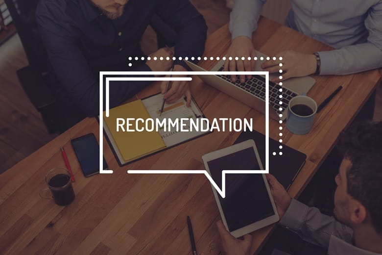The Counsellor Letter of Recommendation: how to get the recommendation you need
