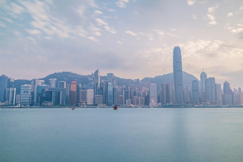 Distance learning case studies: a Hong Kong parent's perspective