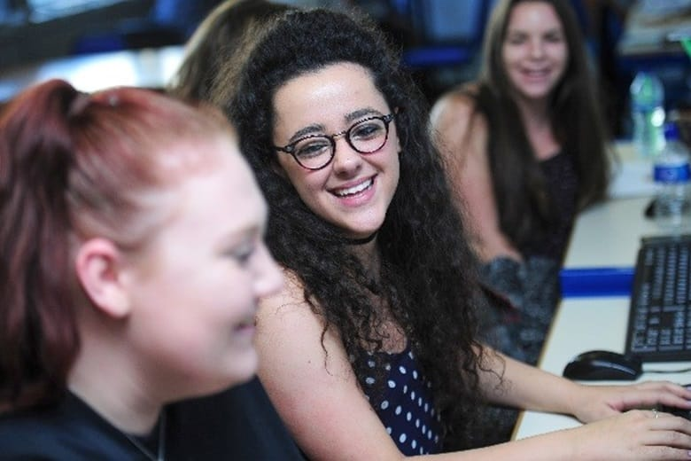 Case Study: Falmouth College