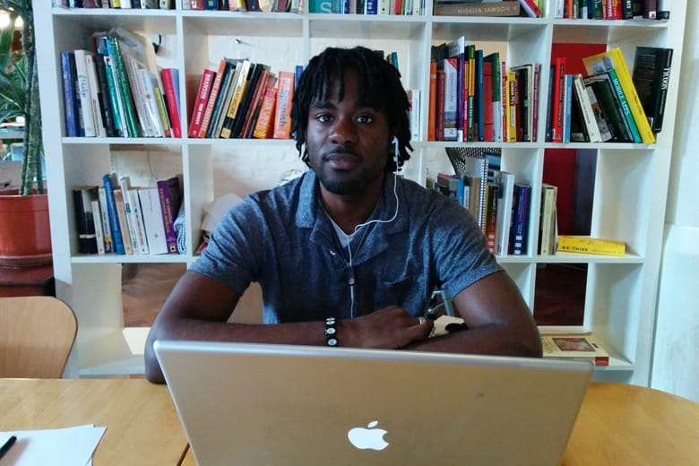 Interview with Eugene: why I chose an apprenticeship