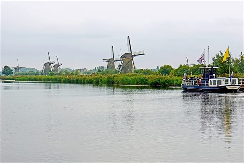 Advising your students on applying to university abroad: Netherlands