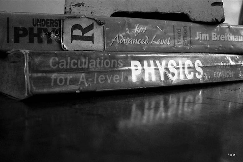 Physics: 3 surprising course combinations your students did not consider