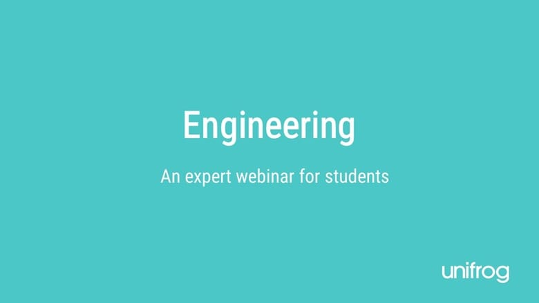 Subject discovery: Engineering