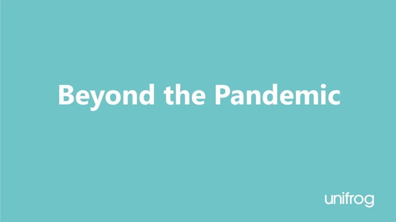 Beyond the pandemic: the future of UK university applications