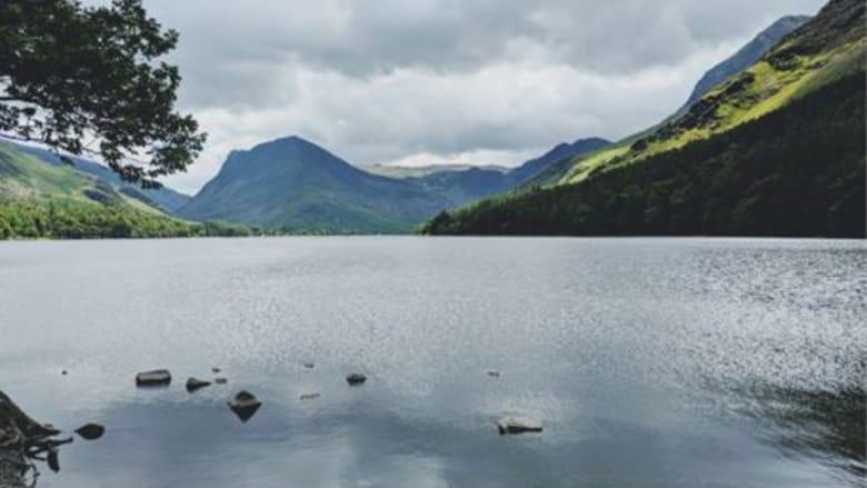 Study in Lancashire and Cumbria