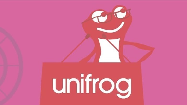 Unifrog University Fair: for students in Asia
