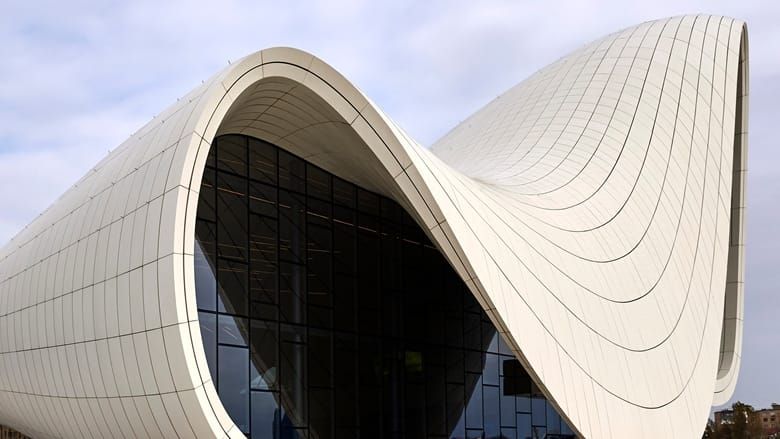 Demystifying Architecture
