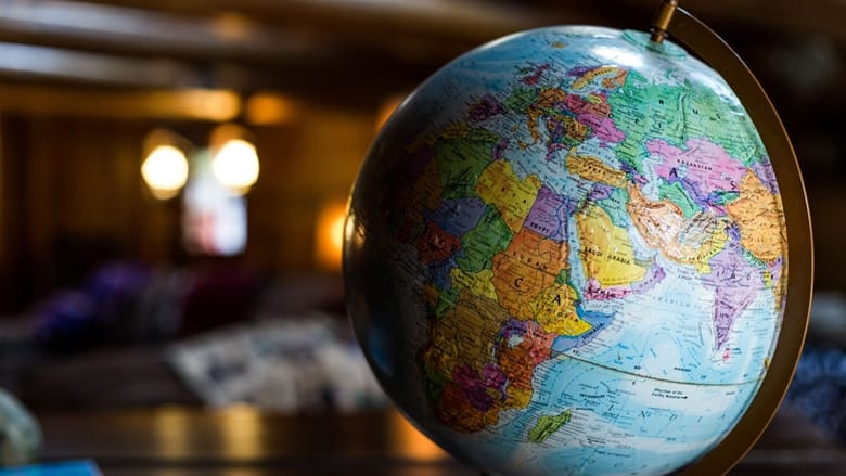 Explore International Human Rights with the University of Leicester